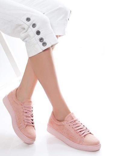 Efem Sneakers Pembe